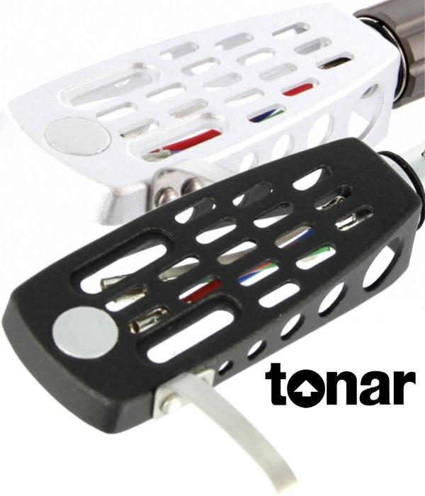 Tonar Headshell SME – Uchwyt do wkładek gramofonowych