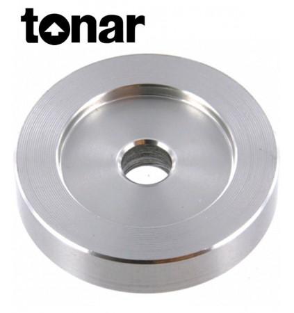 Adapter do singli 45 RPM marki Tonar