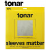 """Zewnętrzne koperty do płyt LP 10"""" marki Tonar (5313) - 25 sztuk"""