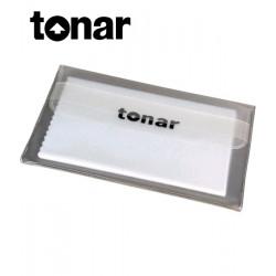 Profesjonalna ściereczka do czyszczenia płyt gramofonowych Tonar