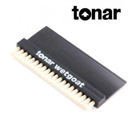 Tonar Wetgoat - Profesjonalna szczoteczka do czyszczenia płyt winylowych