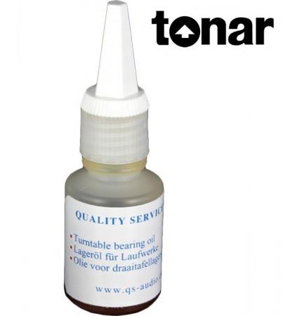 Tonar TTO OIL – olej do łożysk gramofonowych 20 ml