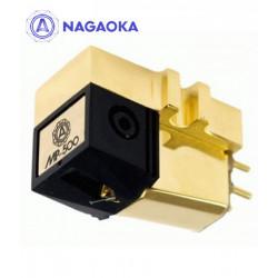 Nagaoka MP-500 – Wkładka gramofonowa typu MM
