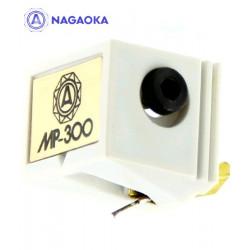 Nagaoka 6827 JN-P300 – Wymienna igła gramofonowa do wkładki MP-300