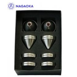 Nagaoka INS-SU01 – Referencyjne stożki antywibracyjne