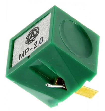 Nagaoka 78 RPM 2.0 – Wymienna igła do płyt szelakowych 78 obr.