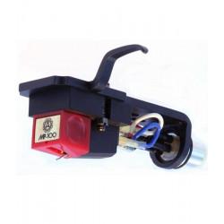Nagaoka MP-100H – Headshell z wkładką gramofonową MM