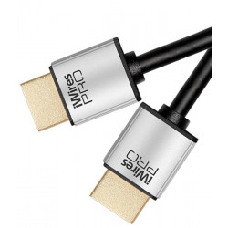 Techlink iWires Pro Slimline 711201 – Kabel HDMI 1,5m
