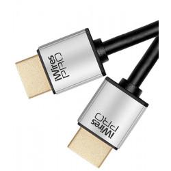 Techlink iWires Pro Slimline 711205 – Kabel HDMI 5m