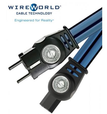 Wireworld Stratus 7 Power – Przewód zasilający/sieciowy 230V 1,5 m