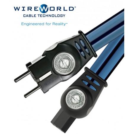 Wireworld Stratus 7 Power – Przewód zasilający/sieciowy 1,5 m