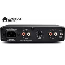 Cambridge Audio Solo – Przedwzmacniacz gramofonowy MM