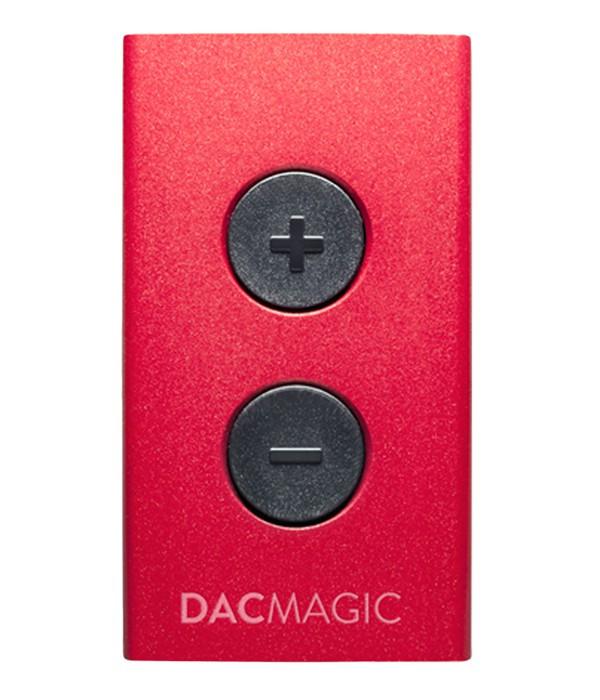 Cambridge Audio DacMagic XS – Przenośny przetwornik D/A USB