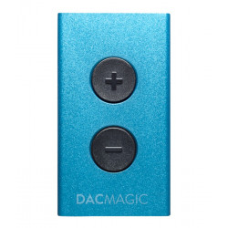 Cambridge Audio DacMagic XS – Przenośny przetwornik D/A USB
