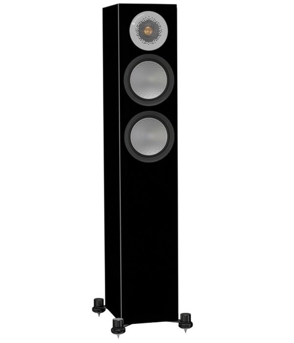 Monitor Audio Silver 6G 200 – Kolumny podłogowe (para)