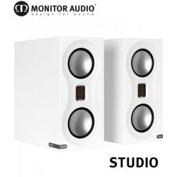 Monitor Audio Studio – Kolumny podłogowe (para)