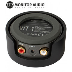 Monitor Audio WT-1 – Bezprzewodowy transmiter nadajnik