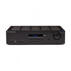 Cambridge Audio Topaz SR20 Zintegrowany wzmacniacz stereo