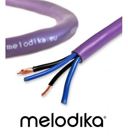 Kabel (przewód) głośnikowy Melodika MDC2415