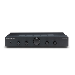 Wzmacniacz zintegrowany Cambridge Audio Topaz AM5