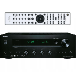 Onkyo TX-8250 Amplituner sieciowy