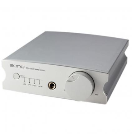 Wzmacniacz Słuchawkowy Aune X1s