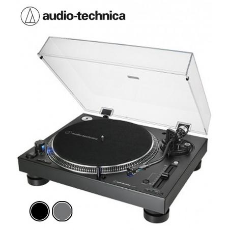 Gramofon manualny Audio-Technica AT-LP140X