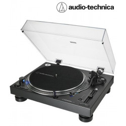 Gramofon manualny z napędem bezpośrednim Audio-Technica AT-LP140X