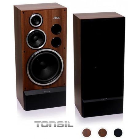 Kolumny głośniki podłogowe Tonsil Altus 200 (para) + kabel 10mb