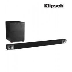 Klipsch BAR-40 – Soundbar 2.1