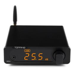 Wzmacniacz słuchawkowy Topping MX3