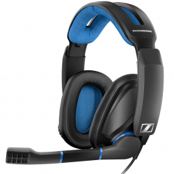Słuchawki gamingowe Sennheiser GSP 300