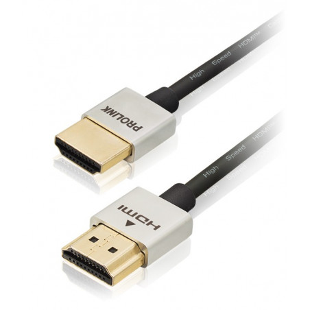 Prolink Futura Slim FSL 280 2m kabel HDMI