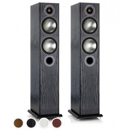 Monitor Audio Bronze 5 Kolumny podłogowe