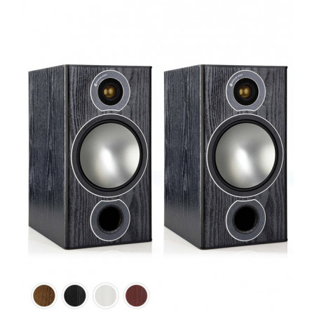 Monitor Audio Bronze 2 Kolumny podstawkowe