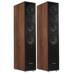 Pylon Audio Opal 30 Orzech – kolumny podłogowe (para)