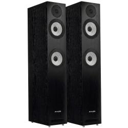 Pylon Audio Ruby 25 mkll. Czarny – kolumny podłogowe (para)