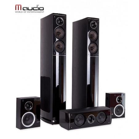 Zestaw głośników do kina M-Audio Reference 85 MK2