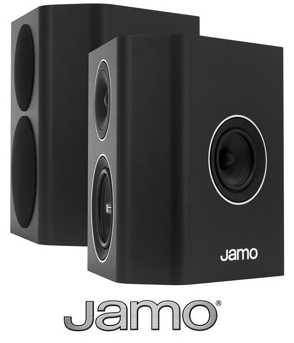 KOLUMNY SURROUND JAMO C9 SUR