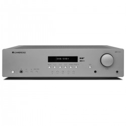 Ampituner Stereo Cambridge Audio AXR100D DAB+/FM