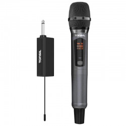 Tonsil MBD 220 - mikrofon bezprzewodowy z odbiornikiem