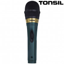Tonsil MD 550 - mikrofon dynamiczny przewodowy