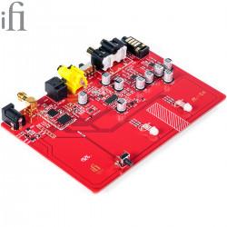iFi Audio ZEN Blue - odtwarzacz strumieniowy Bluetooth DAC