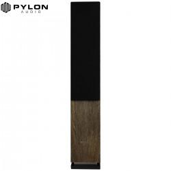 Pylon Audio Diamond 25 Czarny olejowosk – kolumna podłogowa