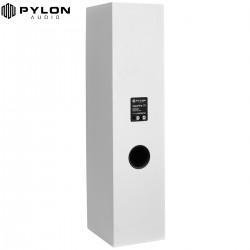 Pylon Audio Sapphire 31 Biały HG – kolumny podłogowe (para)