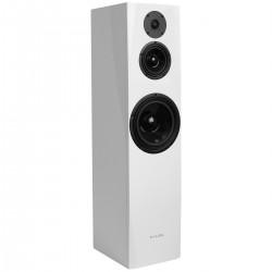 Pylon Audio Sapphire 31 Biały HG – kolumna podłogowa
