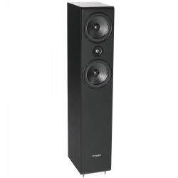 Pylon Audio Opal 23 Czarny – kolumna podłogowa