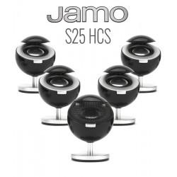 GŁOŚNIKI DO KINA DOMOWEGO 5.0 JAMO 360 S25 HCS