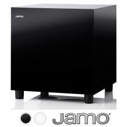 SUBWOOFER AKTYWNY JAMO SUB 210 GLOSS
