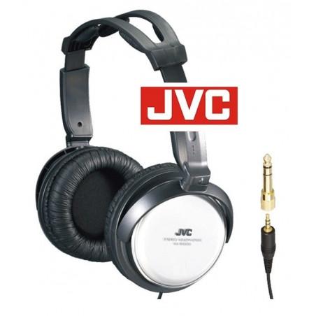 JVC HA-RX500 - Słuchawki nauszne